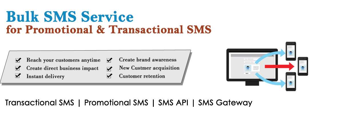 BULK SMS MARKETING | BULK SMS SERCIVES PROVIDER IN DELHI NCR